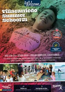 Villacarriedo Summer School 2021