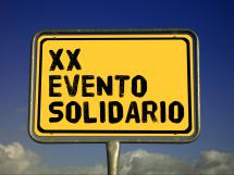 XX EVENTO SOLIDARIO
